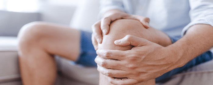 Using Stem Cells to Treat Musculoskeletal Pain