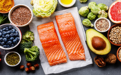 Seven Foods Proven to Boost Immunity